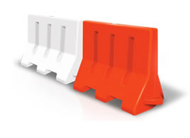 barrier rental dublin